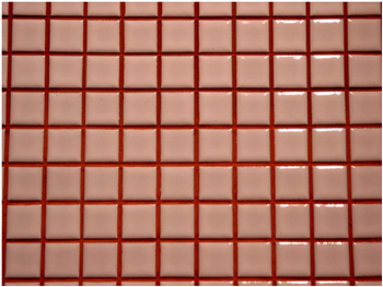 Grout Coloring